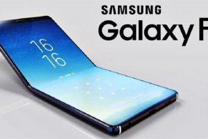 Tháng 3/2019, Samsung sẽ tung 1 ra triệu smartphone gập