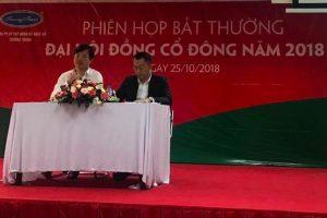Sáp nhập Sứ Thiên Thanh, TTF chấp nhận EPS bị pha loãng