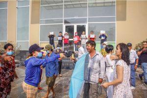 """Điểm danh những dự án """"anh em"""" với Topaz City mà cư dân đang cầu cứu của Vạn Thái Land"""