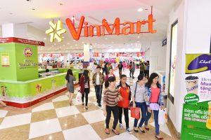 Con đường phát triển của nhà bán lẻ số 1 Việt Nam – VinMart & VinMart+