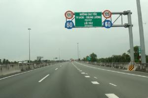 Bộ GTVT quyết thu hồi trạm thu phí TP.HCM – Trung Lương: Lấy quỹ bảo trì đường bộ để theo kiện?