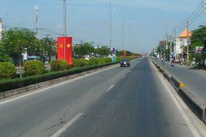 Trình Bộ Giao thông Vận tải nghiên cứu dự án cao tốc TP HCM – Mộc Bài