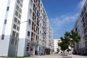 Đà Nẵng thu hồi nhiều chung cư của CBVC tự ý cho người khác thuê, sở hữu từ 2 căn trở lên