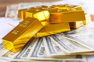 """Giá vàng chứng lại """"chờ câu trả lời"""" của FED"""