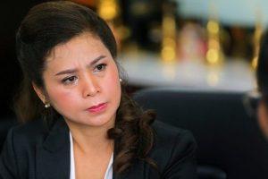 Toà phúc thẩm yêu cầu bà Lê Hoàng Diệp Thảo trả lại 12 con dấu cho Trung Nguyên