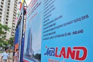 Chủ tịch Tập đoàn Mường Phăng làm Tổng giám đốc MBLand