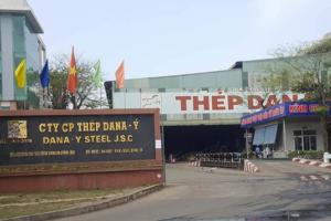 Đà Nẵng xử phạt hai nhà máy thép