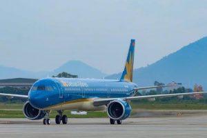 Vietnam Airlines mở đường bay TP. Hồ Chí Minh – Vân Đồn, tần suất 1 chuyến/ngày