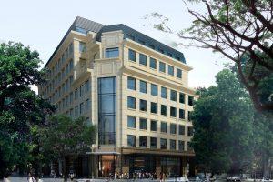 VIID sẽ là chủ đầu tư Khu chức năng đô thị 13,42ha tại quận Long Biên?