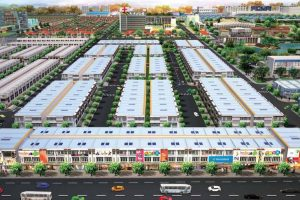Bình Dương: Chuyển đổi gần 8 vạn m2 đất sang dự án nhà ở