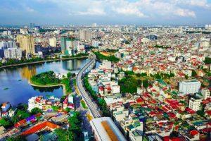 """Forbes: Việt Nam là điểm đầu tư """"nóng nhất"""" Châu Á"""