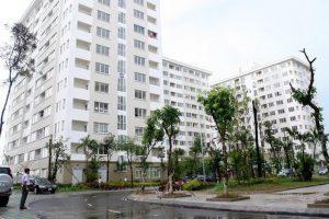 TP HCM đầu tư 9 khu đất cho Nhà ở xã hội