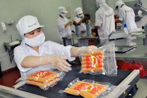 Bước chuyển mạnh mẽ của kinh tế Hà Nội