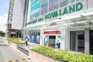 Novaland tiếp tục nâng tỷ lệ sở hữu tại Bất động sản Bách Hợp