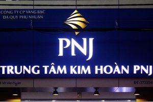 """Vừa """"hở room"""", khối ngoại đã mua 2,38 triệu cổ phiếu PNJ với giá trần"""