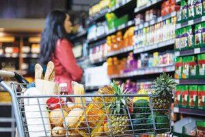 Doanh số bán lẻ ở Mỹ mùa mua sắm đạt đỉnh trong 6 năm