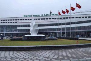Khánh thành hơn 1 tháng, Bệnh viện Bạch Mai và Việt Đức ở Hà Nam chưa được đưa vào sử dụng