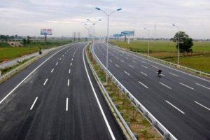 Chính phủ yêu cầu đẩy nhanh tiến độ cao tốc Bắc – Nam phía Đông