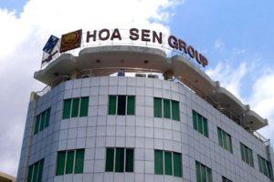 Chủ tịch Hoa Sen đăng ký mua 4 triệu cổ phiếu HSG
