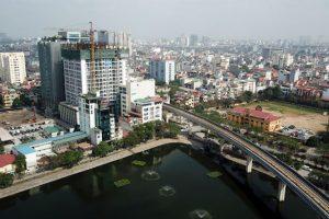 Quản lý quy hoạch, kiến trúc: Kiểm soát chặt công trình cao tầng nội đô