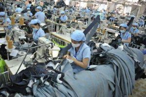 Công ty mẹ Dệt may Thành Công lãi sau thuế 9 tháng đạt 7,5 triệu USD