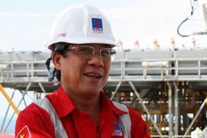 PV Drilling: Việc nguyên Tổng giám đốc PVEP bị bắt không ảnh hưởng tới hoạt động công ty