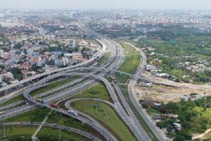 8 dự án ODA giao thông được bổ sung vào danh mục trung hạn