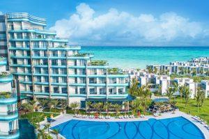 Bất động sản du lịch, nghỉ dưỡng tăng tốc phát triển