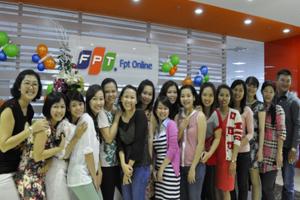 FPT Online sắp lên sàn, giá tham chiếu 110.000 đồng/cổ phần