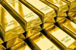 Giá vàng ngày 29/12: Đi lên trước nhiều bất ổn