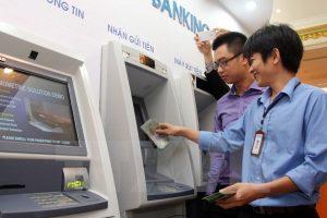 Các ngân hàng phải đảm bảo hoạt động ATM an toàn, thông suốt dịp Tết 2019