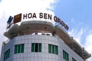 Hoa Sen Group giải trình việc chậm công bố thông tin xử phạt vi phạm thuế