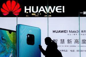 """5 lý do khiến Huawei trở thành """"cái gai"""" của Washington"""