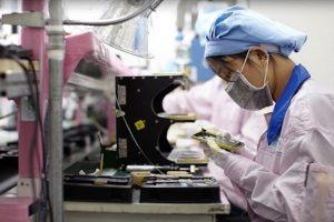 iPhone sắp có nhà máy sản xuất tại Việt Nam?