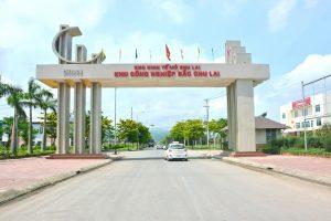 Khu kinh tế mở Chu Lai sẽ có 3 đô thị loại 2