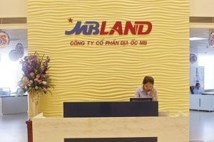 'Ván bài lật ngửa' tại MBLand