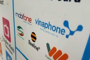 Mobifone, VNPT đồng loạt báo lãi 'khủng' năm 2018