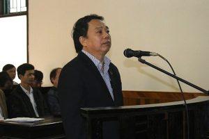 Đề nghị khai trừ Đảng nguyên Chủ tịch huyện Kỳ Anh vì sai phạm trong GPMB tại Vũng Áng