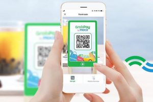 GrabPay by Moca đã hợp tác với 11 ngân hàng, sắp ra thêm tính năng mới