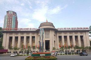 Bắt đầu xếp hạng ngân hàng thương mại Việt Nam từ 1/4