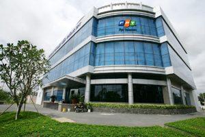 FPT Online báo lãi giảm ngay trong quý đầu tiên lên sàn