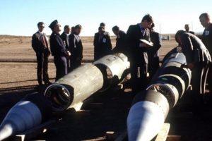 Đàm phán bất thành, Mỹ quyết rút khỏi hiệp ước hạt nhân với Nga trong tháng 2