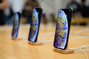 iPhone ế ẩm, doanh thu quý của Apple sụt giảm nghiêm trọng