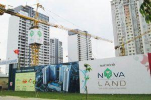 Novaland bảo lãnh khoản vay nước ngoài 150 triệu USD cho công ty con