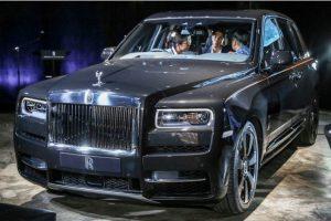 Giá bán Rolls-Royce Cullinan tại Malaysia đắt hay rẻ hơn so với Việt Nam?