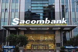 10 triệu cổ phiếu EIB sẽ được Sacombank bán đấu giá vào ngày 1/2