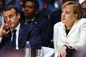 """Liên kết """"mỏng manh"""" Pháp – Đức dự báo cục diện EU năm 2019"""