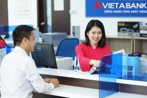 Tiền khách hàng lại 'bốc hơi' tại VietABank