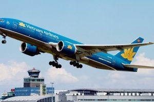 Vietnam Airlines chính thức tăng vốn lên gần 14.200 tỷ đồng