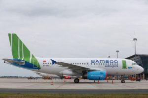 Bamboo Airways sẽ được cấp quyền bay tới Vân Đồn, Liên Khương, Côn Đảo